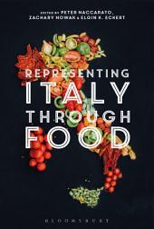 Representing Italy Through Food