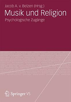Musik und Religion PDF