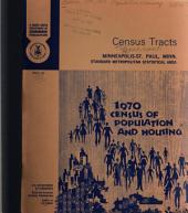 1970 Census of Population and Housing: Census tracts, Volume 132