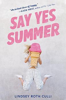 Say Yes Summer PDF