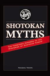 Shotokan Myths