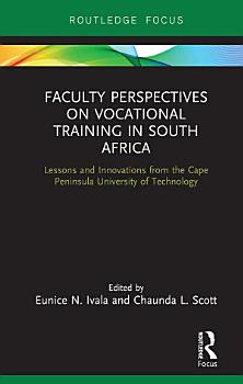Faculty Perspectives on Vocational Training in South Africa PDF