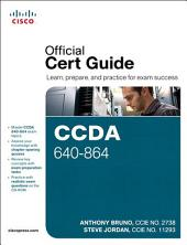 CCDA 640-864 Official Cert Guide: Edition 4
