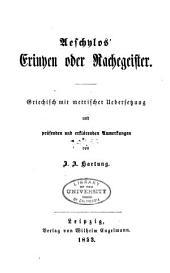 Werke: Bände 6-8