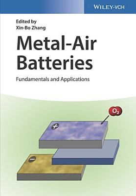 Metal-Air Batteries