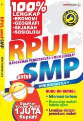 RPUL Untuk SMP