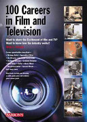 100 Careers in Film and Television PDF