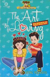 The Art of loving: Seni Mencintai & Virus Patah Hati