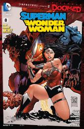 Superman/Wonder Woman (2013- ) #8