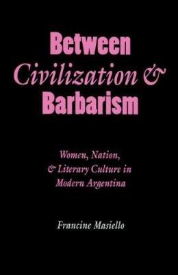 Between civilization   barbarism