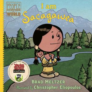 I am Sacagawea PDF