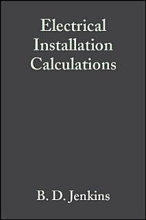 Electrical Installation Calculations Book
