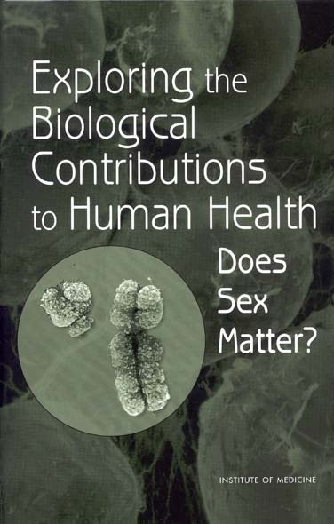 Download Exploring the Biological Contributions to Human Health Book