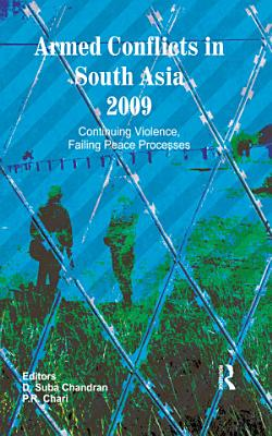 Armed Conflicts in South Asia 2009 PDF