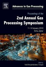Proceedings of the 2nd Annual Gas Processing Symposium PDF