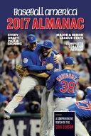 Baseball America 2017 Almanac Book