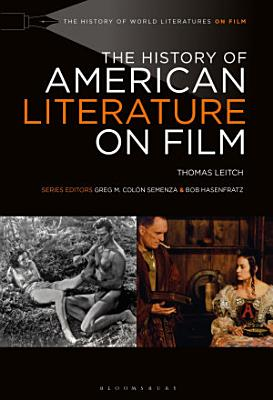 The History of American Literature on Film