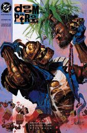Doom Patrol (1987-) #62