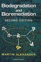 Biodegradation and Bioremediation PDF