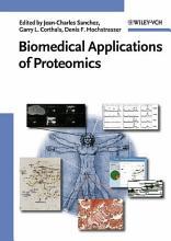 Biomedical Applications of Proteomics PDF