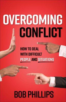 Overcoming Conflict