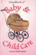 Handbook Of Baby And Child Care Book PDF
