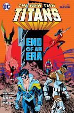 New Teen Titans Vol  11 PDF