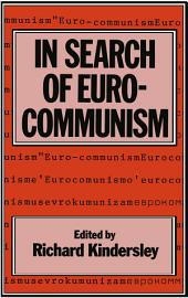 In Search of Eurocommunism