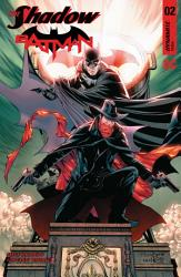 The Shadow Batman  2  Of 6  PDF