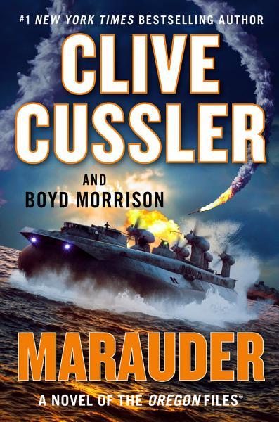 Download Marauder Book