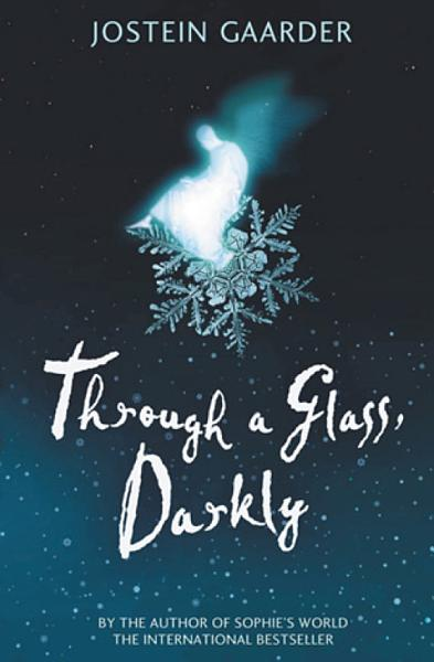 Download Through A Glass  Darkly Book