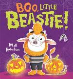 Boo, Little Beastie!