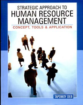 Strategic Approach to Human Resource Management PDF