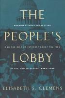 The People s Lobby PDF