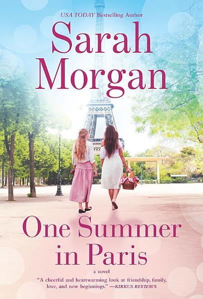 Download One Summer in Paris Book