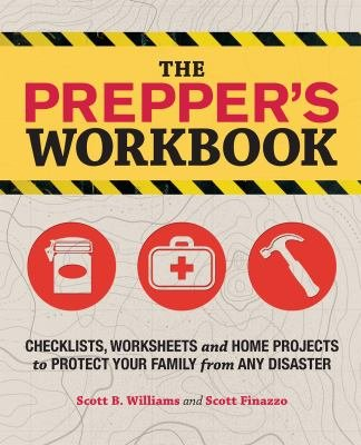 The Prepper s Workbook PDF