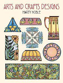 Arts and Crafts Designs PDF