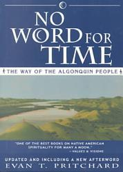No Word For Time Book PDF