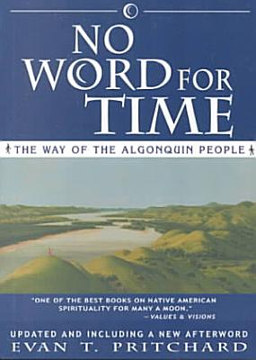 No Word for Time PDF