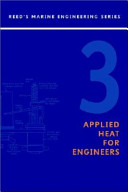 Applied Heat for Engineers