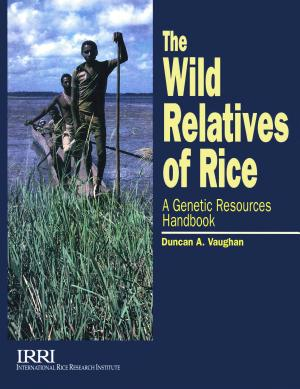 The Wild Relatives of Rice