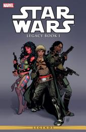 Star Wars Legacy Vol. 1
