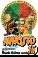 Naruto  Vol  15 PDF