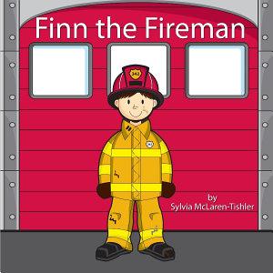 Finn the Fireman