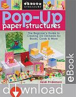Pop Up Paper Structures