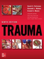Trauma  Ninth Edition PDF