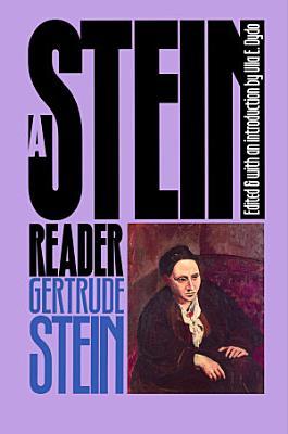 A Stein Reader PDF