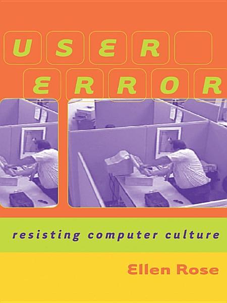 User Error