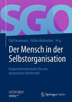 Der Mensch in der Selbstorganisation PDF