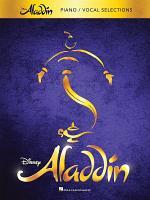 Aladdin - Broadway Musical Songbook